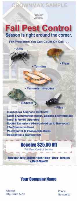 8229 Fall Pest Control