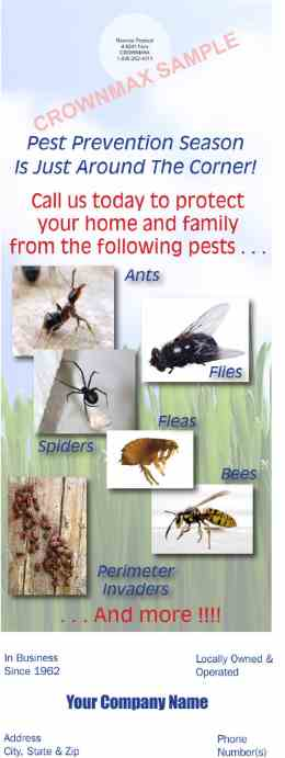 8241 Pest Prevention Season