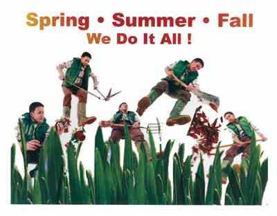 3540 Spring - Summer - Fall