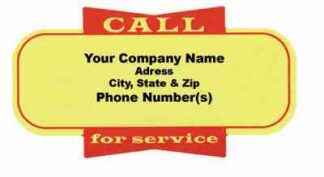 3461 Call For Service