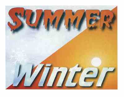 3436 Summer - Winter