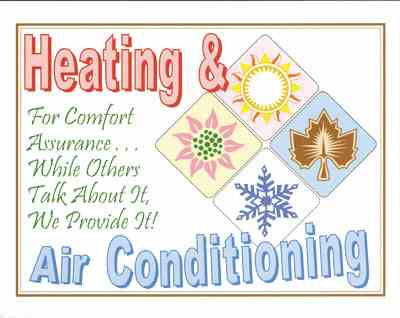 3409 Heating & Air Conditioning