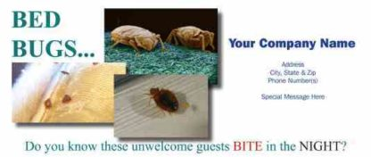 2669 Bed Bugs Bite Stuffer