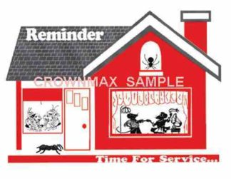2593 Reminder Time For Service