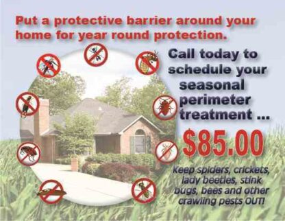 2513 Protective Barrier