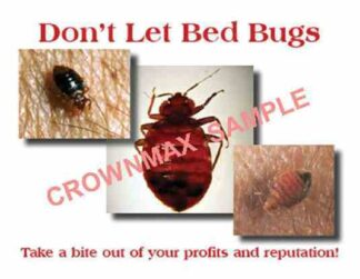 2530 Don't Let Bed Bugs
