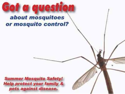 2313 Mosquito Control