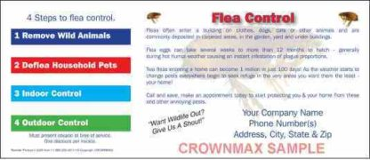 2425 Flea Control Stuffer