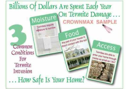 2301 3 Common Conditions For Termite Invasion