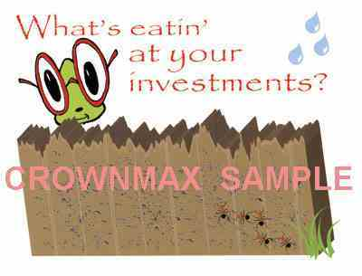 2302 What's Eatin' At Your Investments?