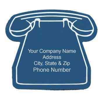 2146 Phone Magnet