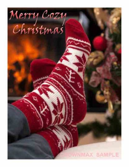 1237 Merry Cozy Christmas