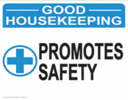 21864 Good Housekeeping Promotes Safety Blue Cross