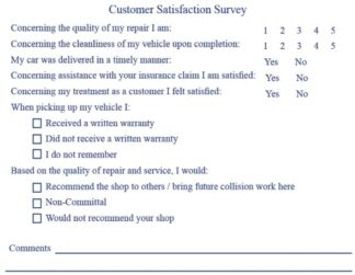 6202-Body-shop-repair-survey