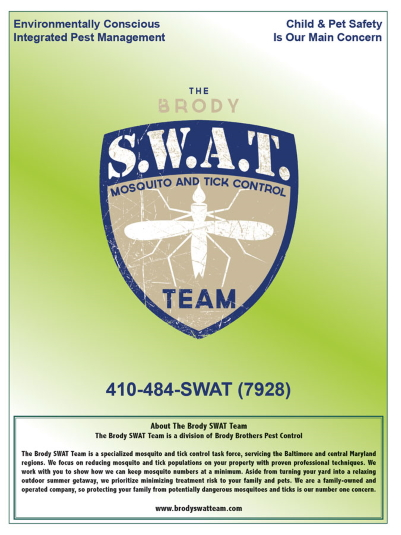 2678 SWAT Team